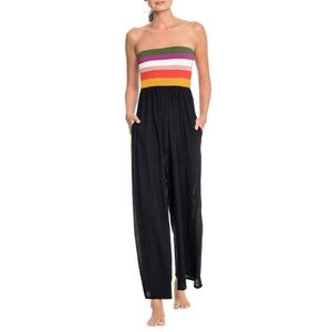 New Suzie Cover-Up Jumpsuit ROBIN PICCONE